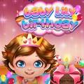 Baby Lily Geburtstag