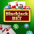 Blackjack-Einsatz