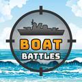Boot-Schlachten
