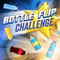 Flasche Flip-Herausforderung