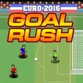 Euro 2016: Ziel Rush