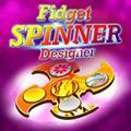 Fidget Spinner-Designer