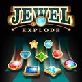 Juwel Explodieren
