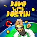 Springen Mit Justin