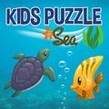 Kinder Puzzle-Meer
