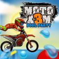 Moto X3M Pool-Party