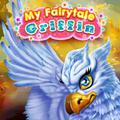 Mein Märchen Griffin