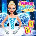 Nina Ballett-Star