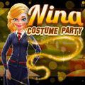 Nina – Kostüm-Party