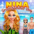 Nina – Große Sommer-Tag