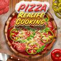 Pizza Realife Kochen