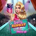 Sery Start-Und Landebahn Dolly