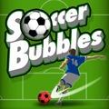 Fußball-Blasen