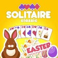 Solitaire Classic-Ostern