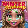 Winter Make-Up