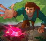 Gemcrafter: Puzzle Journey